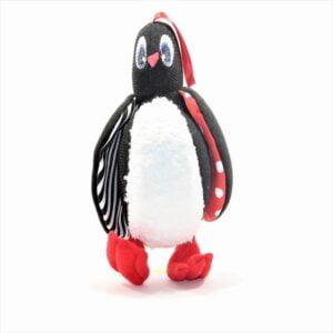 Juguete de estimulacion temprana pinguino para bebes de 4 a 9 meses
