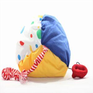 Saltarina juguete de estimulacion temprana para bebes de 4 a 7 meses