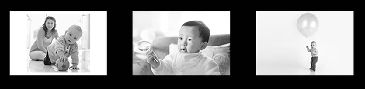 habilidades del bebe de 10 meses