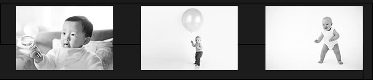 habilidades del bebe de 11 meses
