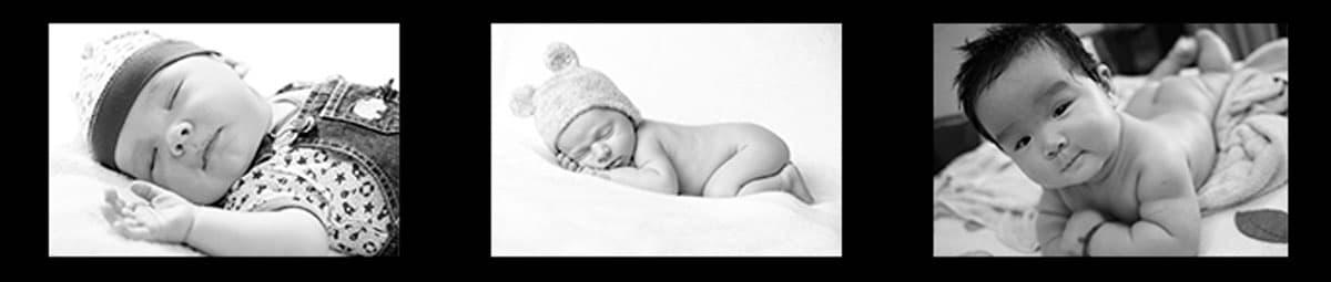 habilidades del bebe de 2 meses